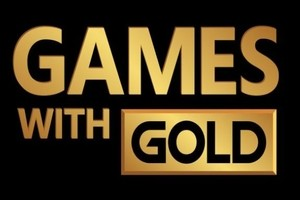Games with Gold mei 2017