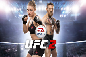 EA UFC 2 review
