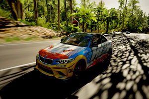 Forza Horizon 3 (& Blizzard Mountain) review